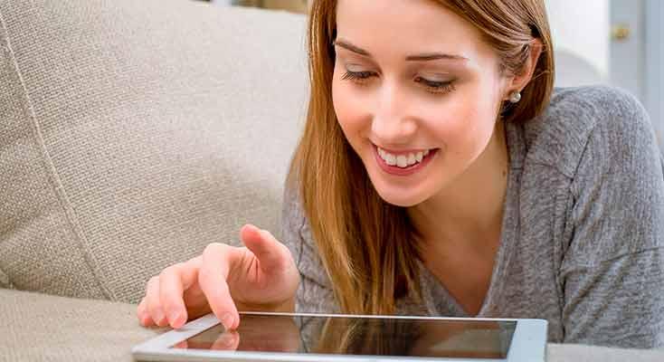 ganar dinero en internet trabajando como asistente virtual