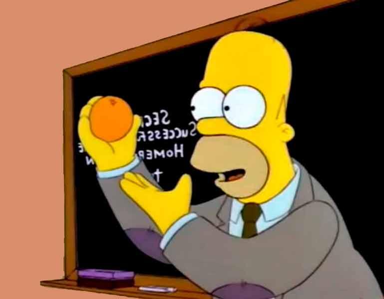 Homero Consejero Matrimonial