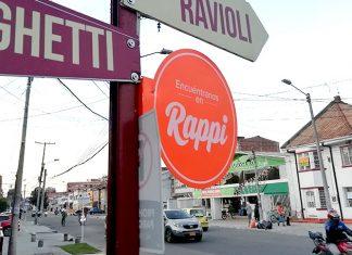Rappi dona millones de pesos en rappicréditos