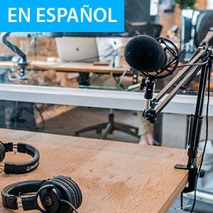 Los mejores podcast (en español) para escucha mientras trabajas
